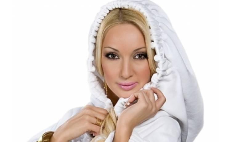Лера Кудрявцева потеряла багаж