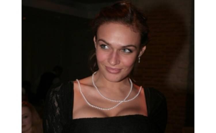 Водонаева вновь попала в аварию ФОТО