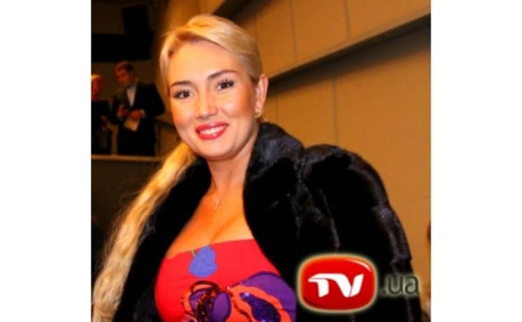Наталья Розинская попала в мексиканский сериал