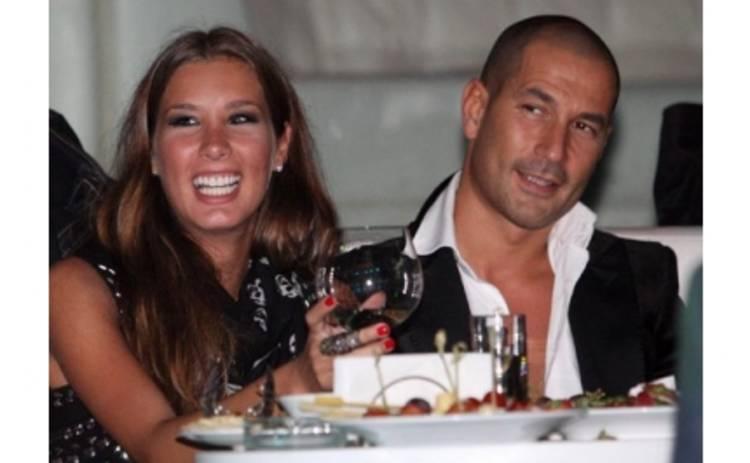 Кэти Топурия отказалась выходить замуж