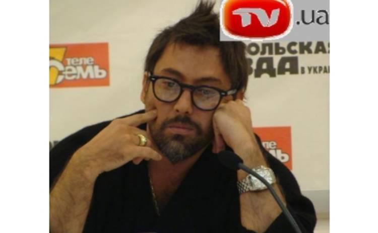 Дима Коляденко попал в кино