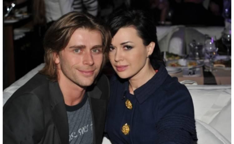 Анастасия Заворотнюк укусила любимого мужчину