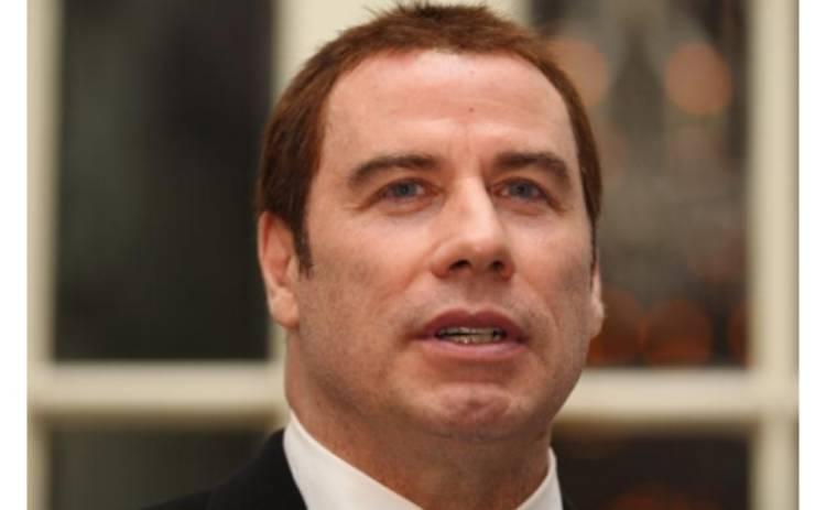 Джон Траволта подвел российских коллег
