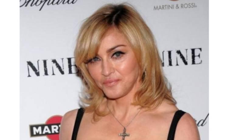 Мадонна поменяет веру