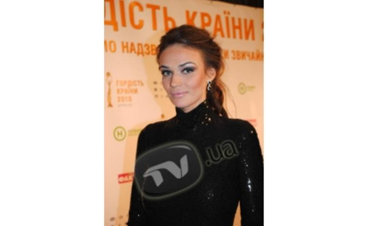Водонаева согласилась на носки от Никиты