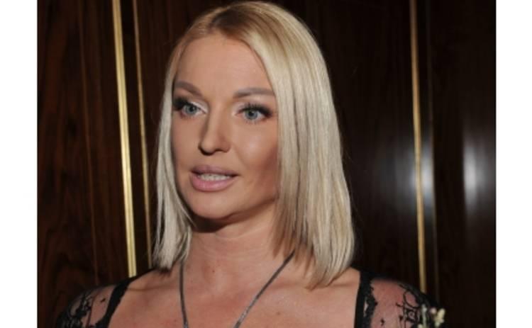 Волочкова рассказала о своем разводе