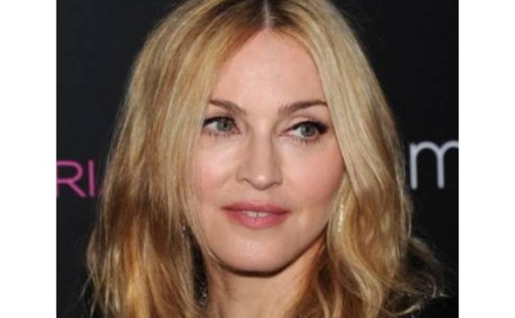 Мадонна обрезала бывшего мужа