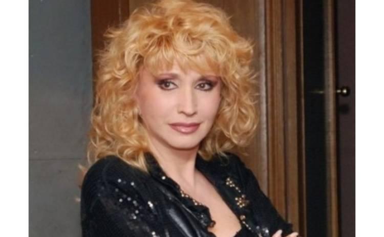 Ирина Аллегрова поведала о своих романах