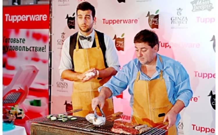 Цекало и Ургант откроют кулинарное шоу?