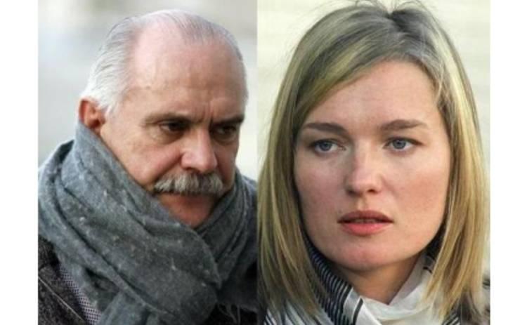 Михалков разрушил семью Толстогановой