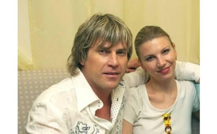 Жена Алексея Глызина отменила развод
