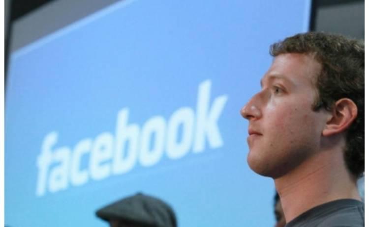 Основатель  Facebook убивает животных