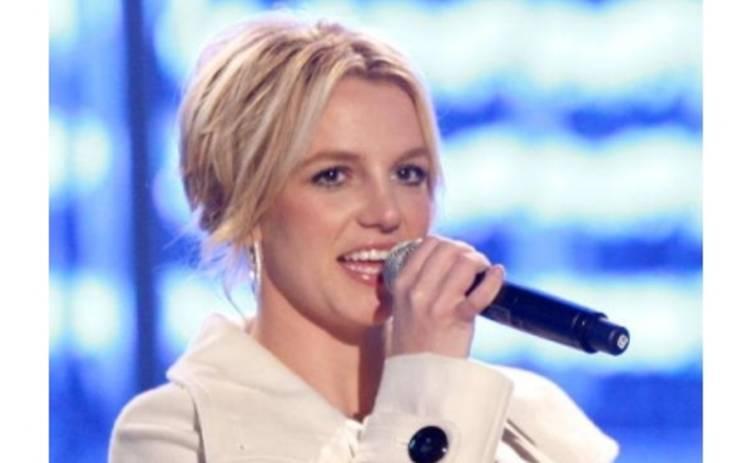 Бритни Спирс едет в Украину