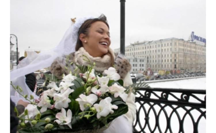 Мария Берсенева собирается в третий раз замуж