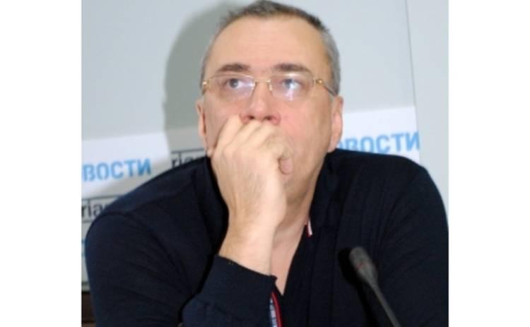 Константин Меладзе о конфликте с братом