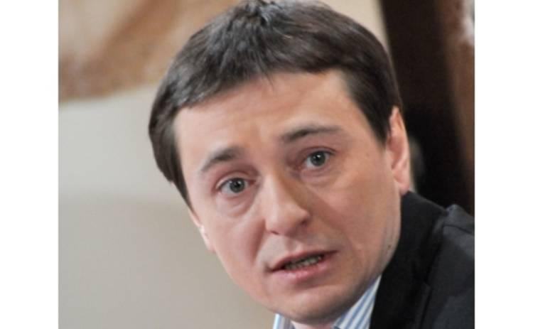 Сергей Безруков сыграл в