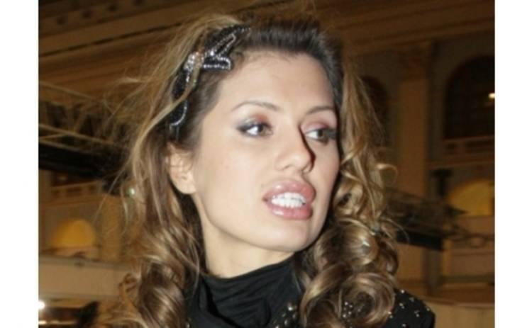 Виктория Боня отлупила своего миллионера