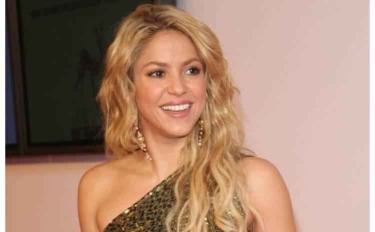 Шакира сбежала с возлюбленным