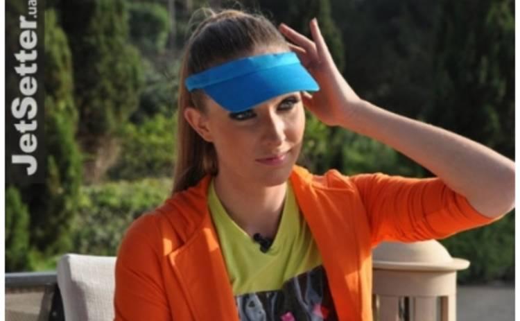 Катя Осадча меняет телевидение на ди-джеинг
