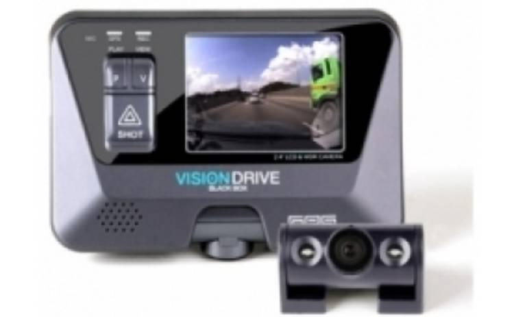 Автомобильный видеорегистратор - оригинальный подарок, современному автомобилисту!