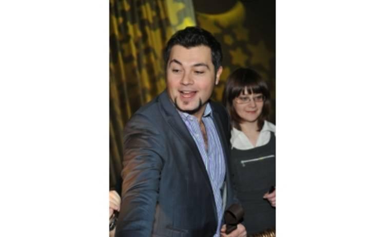 Алексей Чумаков отправит дочь на «Новую Волну»
