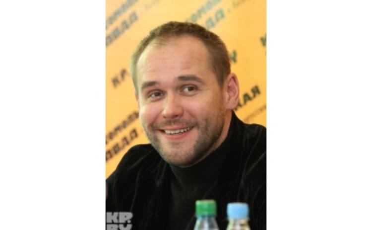 Максим Аверин вьет «гнездо»