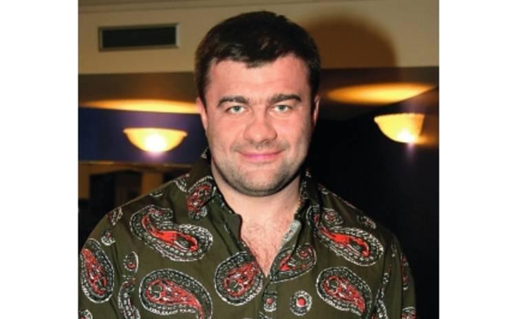 Михаил Пореченков набрал лишний вес