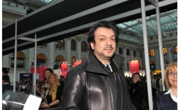Филипп Киркоров показал пример Меладзе