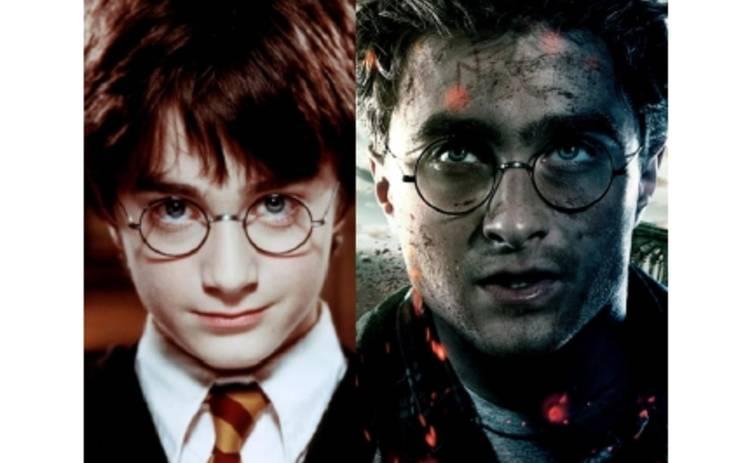 Вдохновение матери «Гарри Поттера» можно купить