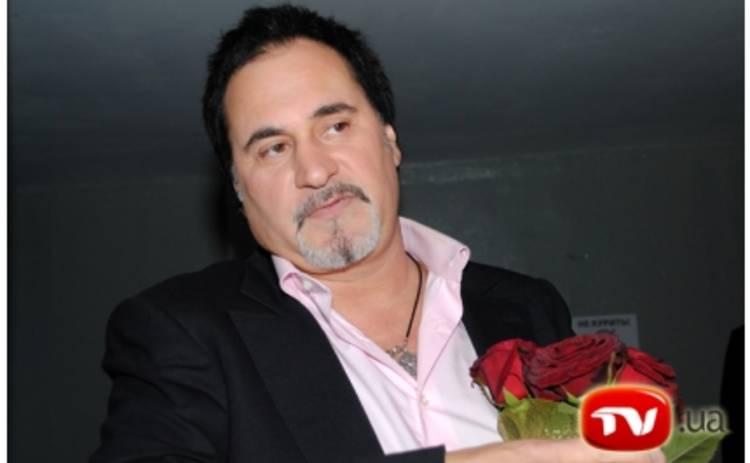 Валерий Меладзе отказывается общаться с прессой