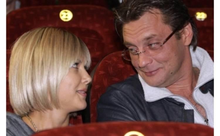 Александр Домогаров женился на беременной москвичке