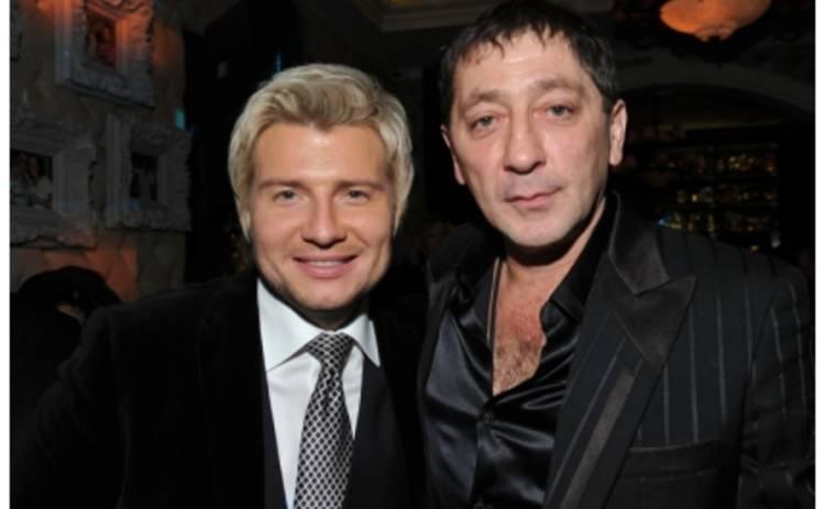 Григорий Лепс: 15 минут славы для Николая Баскова!