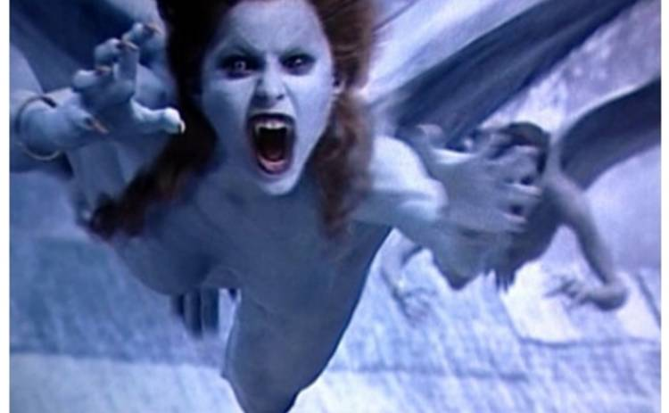 Фильмы ужасов – самый популярный жанр кино