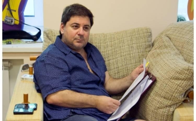 Александр Цекало строит модный особняк