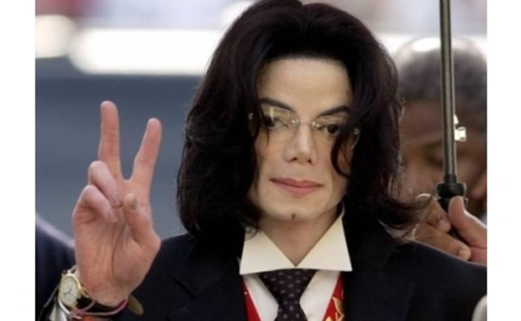 Сын Майкла Джексона завел подружку