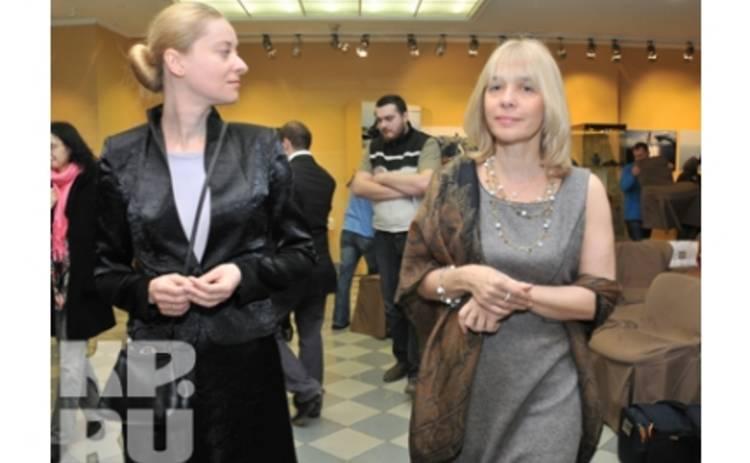 Вера Глаголева доверяет только бабушкам