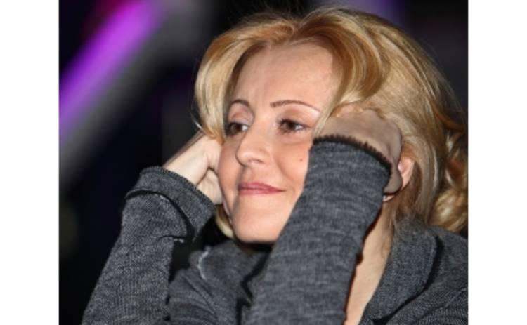 Анжелика Варум простила Леонида Агутина