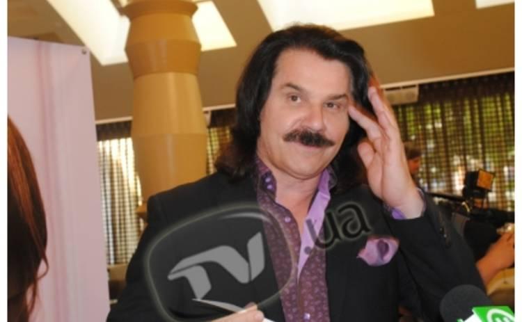 Павел Зибров провел с семьей сказочный отпуск