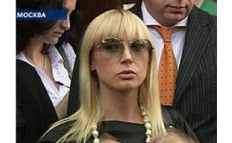 Борис Моисеев подставил Кристину Орбакайте