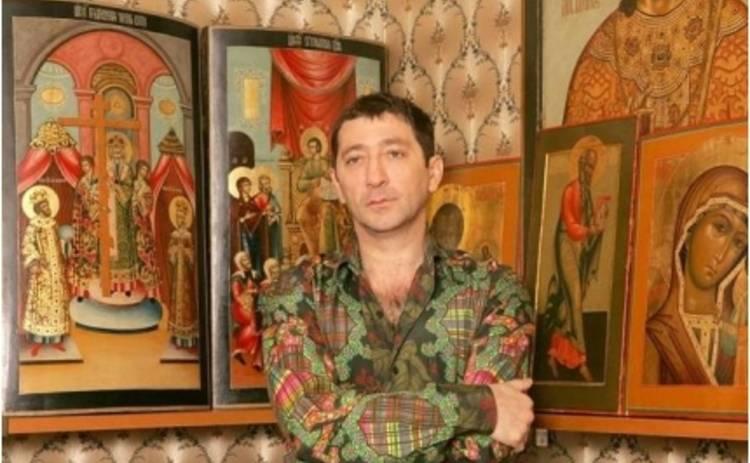 Григорий Лепс на время отказался от корпоративов