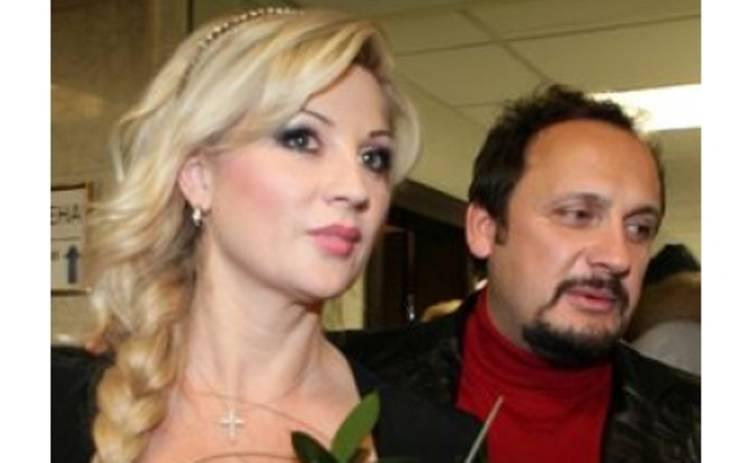 Жена Стаса Михайлова скрыла свадьбу