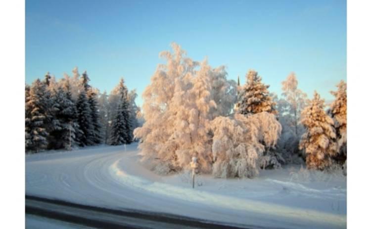 Новый год в Финляндии – в гости Санта-Клаусу