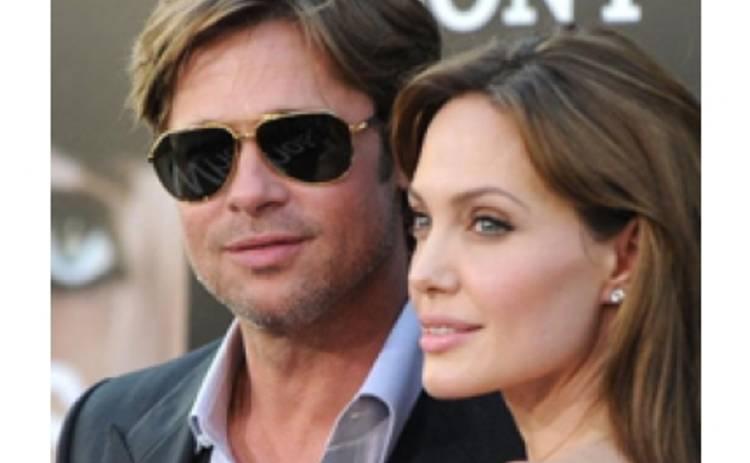 Семейство Джоли и Питта пересядет на скакунов