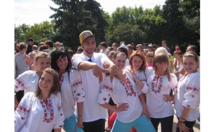 «МАЙDАН'S. Второй сезон»: Полтаве достался хореограф из Винницы