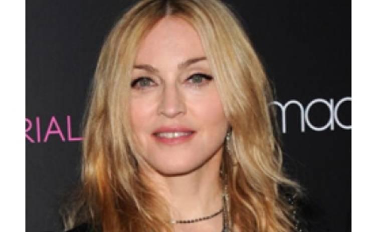 Мадонна провалилась на кинофестивале