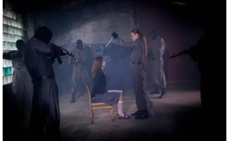 Вампиры захватили телеканал ТЕТ