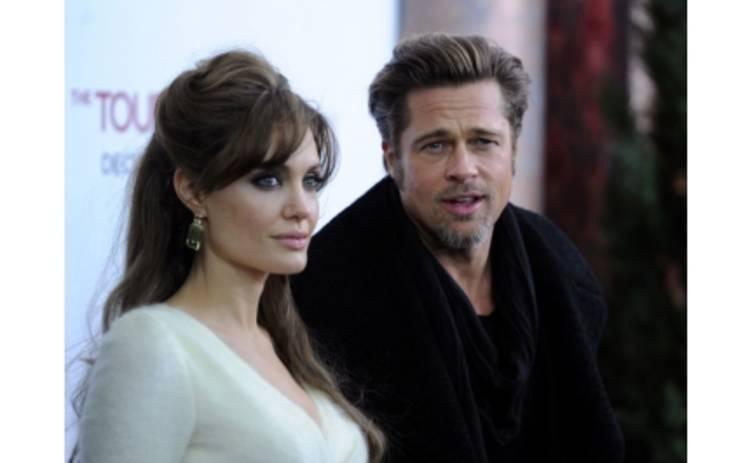 Брэд Питт хочет сняться с Джоли