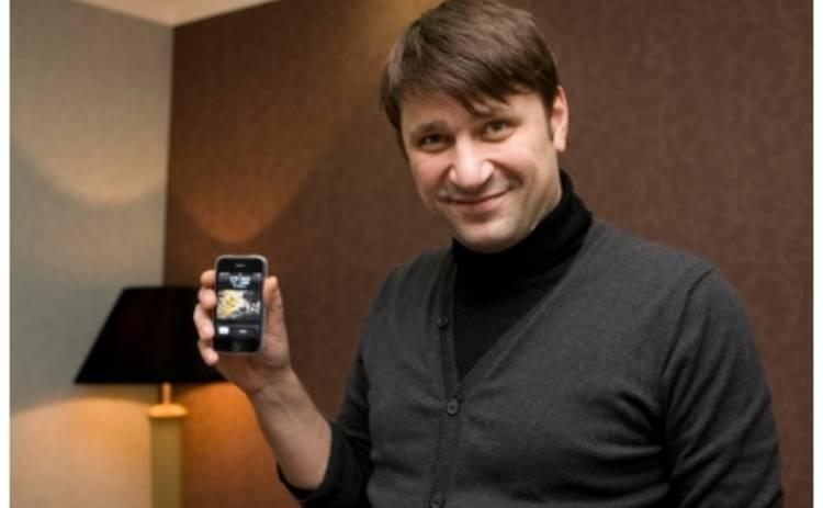 Виктор Логинов запел на украинском языке