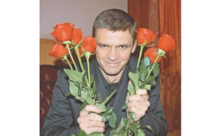 Игорь Лифанов связал себя узами брака