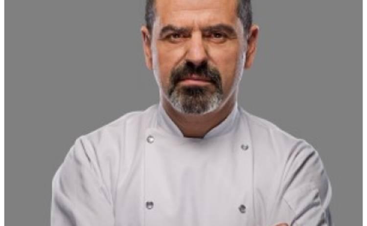Арам Мнацаканов: На ресторанной кухне не до нежностей